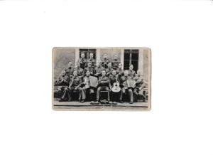 Stalag 344 Band Members 001