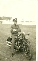 Sgt Allan MacLeod