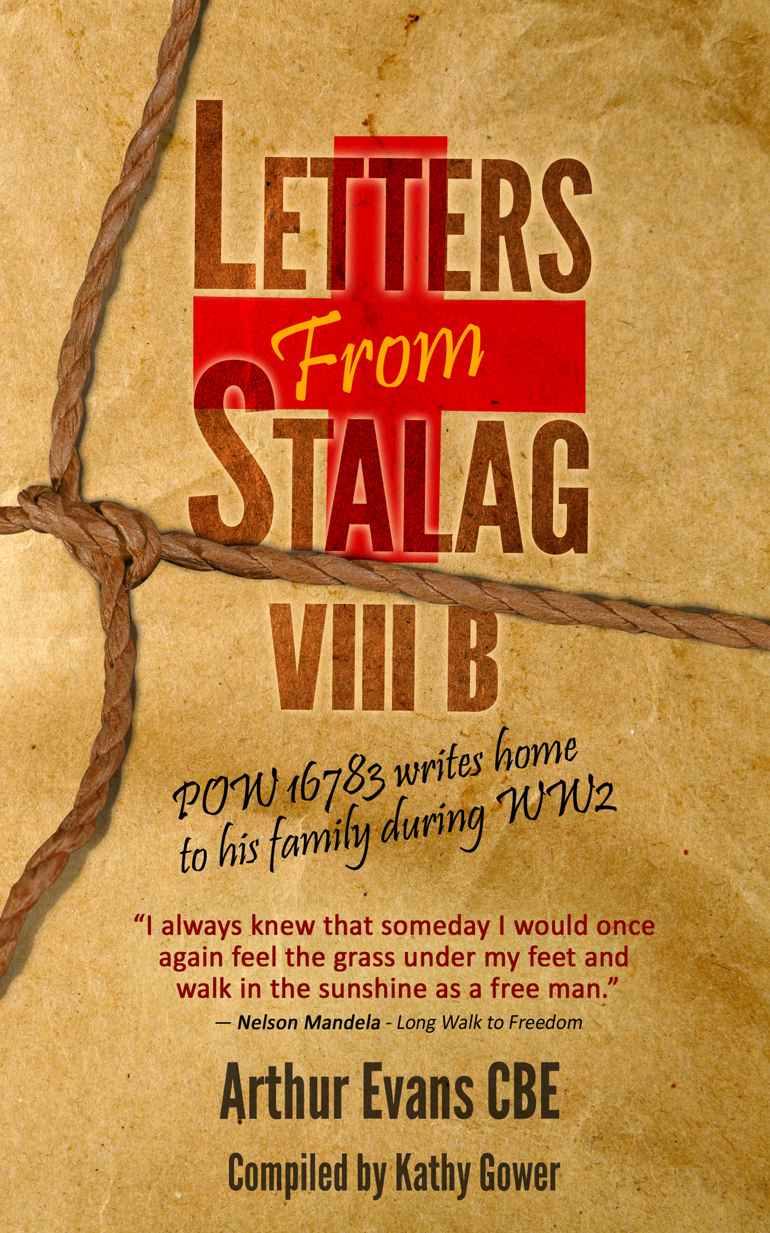Letters from Stalag VIIIB